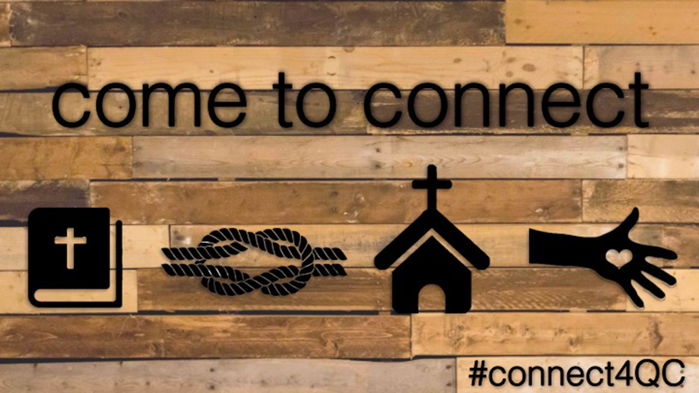 Come to Connect